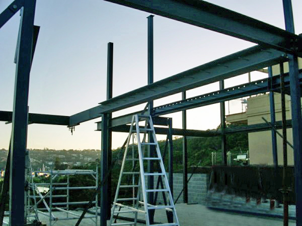 Pearl Bay Onsite Welding and Fabrication