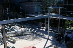Pearl Bay Onsite Fabrication & Installation