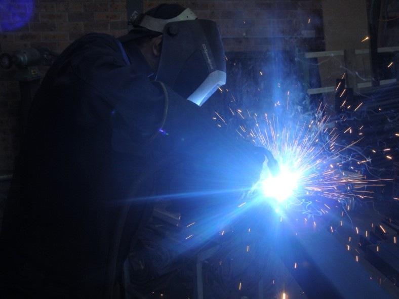 Corcoran's the Metal Fabricators Welding